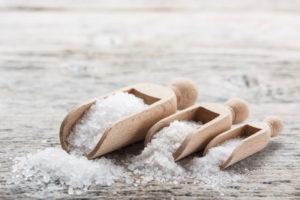 Купить оптом соль в Тюмени разных типов