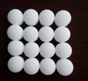покупка соли таблетированной в Тюмени