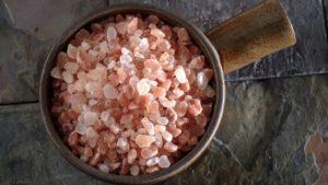 соль пищевую купить в Тюмени