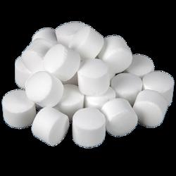 где купить соль таблетированную Тюмени